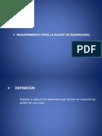 CLASE N°01 DISGREGADO Y FORMULA POLINOM,ICA