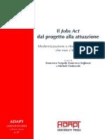 Il Jobs Act dal progetto all'attuazione.pdf