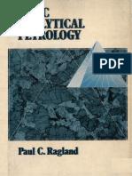 Data pdf rollinson geochemical using