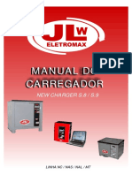 Manual Do Carregador S8 - S9