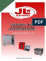 Manual Do Carregador S8 - S9