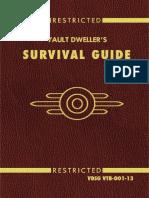 Fallout Manual