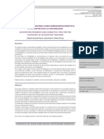 Articulo de La Ciencia Contable y La Docencia Universitaria.