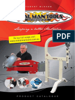Metalman Product Catalogue PDF