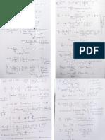 Resumen Ecuaciones 2