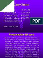 Diagnóstico Diferencial Apendicitis