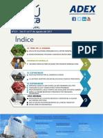 Boletin Semanal Peru Exporta n221