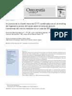 2011 Influencia de la thumb move de C7T1 combinada con el stretching del ligamento anular del carpo.pdf
