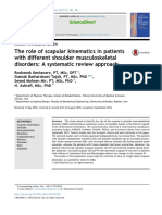 2017 the Role of Scapular Kinematics in Patients With Different Shoulder Musculoskel_20170730120051