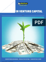 Careers in Venture Capital