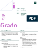 Modulo III Gestión de la información