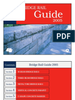 Bridge Rail Guide