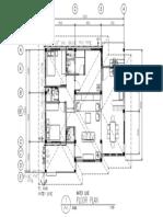 Foundation Plan pasamano