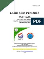 Latih Sbm Matdas 2017
