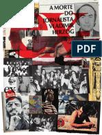 Jornal EX - edição fac similar completa de nov/73 à dez/75