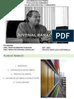 Juvenal Baracco