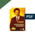 Trotsky Leon - Acerca de Los Sindicatos