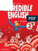 Incredible English 3 Activity Book Pdf