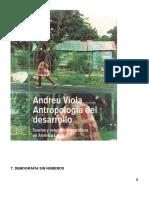 Muerte Infantil en Brasil Nancy Scheper Hugues 2013 (1)