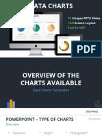 Data Charts Showeet(Widescreen)