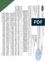 Notificacion de Archivo de Solicitud Permiso Construccion