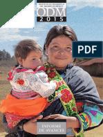 Informe sobre los objetivos de desarrollo del milenio, México .pdf