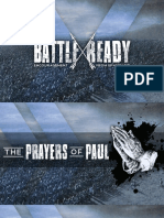 7 - Prayer of Paul 2 (2017)