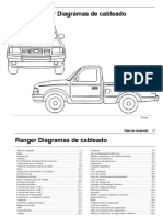 Diagramas Electricos Ford Ranger
