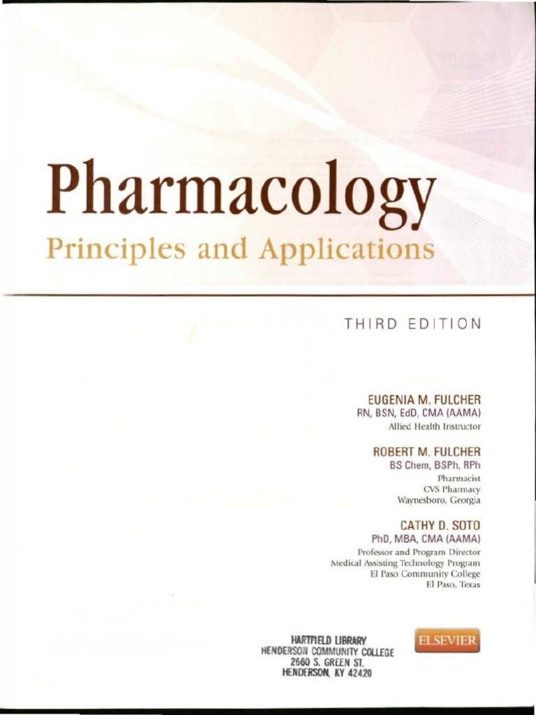 clinical pharmacology korean edition