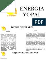 Energia Yopal