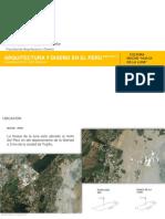 Arquitectura y Diseño Del Perú Huaca de la Luna