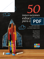 50 Innovaciones Educ Esc