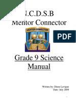Mentor Connector