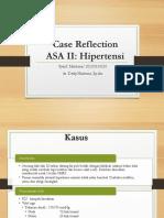 Case ReflectionHiperensi