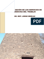 Cmpc Servicios Medicina Del Trabajo II