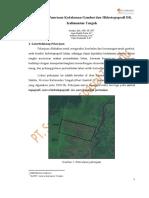 Pemetaan Gambut dan Hidrotopografi.pdf