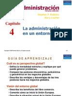 Diapositivas Robbins Cap 4