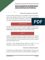 Antologia 3 Parcial Dinamica de Grupos