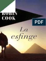La Esfinge - Robin Cook.pdf