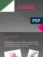 exposicion costos ( contabilida)