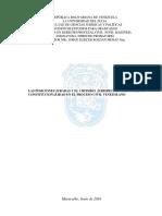 Posiciones Juradas Derecho Probatorio