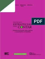 VVAA_Tácticas y estrategias para contar_Conflicto y reconciliación en Colombia.pdf