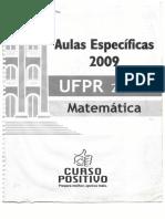 especificas 2009 1