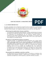 UCR Plan Para Recuperar La Soberania Energetica