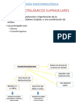 PATOLOGIA ENDOCRINOLOGICA