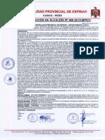 00000469 - RESOLUCION DE ALCALDIA N° 469-2015-MPE-C