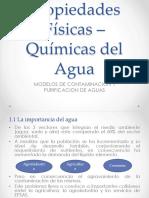 Tema N° 1 Propiedades Físicas – Químicas del Agua (2).pptx