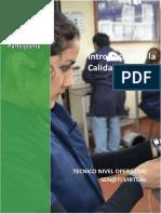 Manual Intoduccion Calidad U1 201520