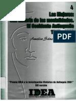 Las Mujeres una historia de las mentalidades El Occidente antioqueño 1717-1820 Amelia Sánchez Durango.pdf