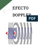Efecto Doppler (Kike)